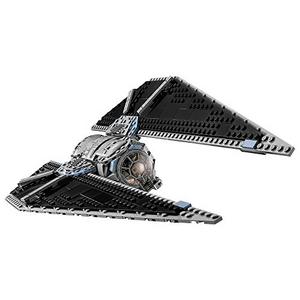 Giocattolo Lego Star Wars. TIE Striker (75154) Lego 3