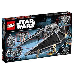 Giocattolo Lego Star Wars. TIE Striker (75154) Lego 4