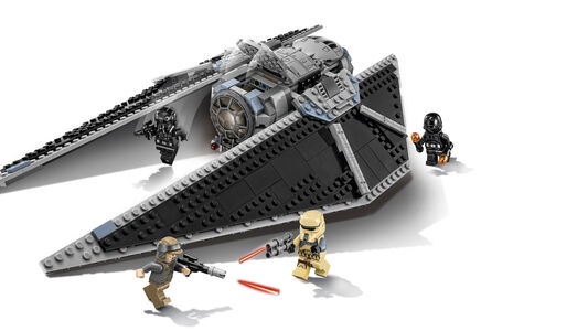 Giocattolo Lego Star Wars. TIE Striker (75154) Lego 6