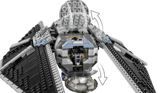 Giocattolo Lego Star Wars. TIE Striker (75154) Lego 8