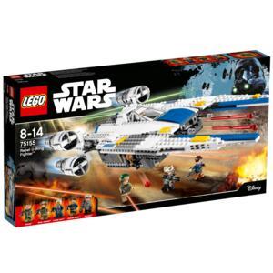 LEGO Star Wars (75155). Rebel U-Wing Fighter - 5