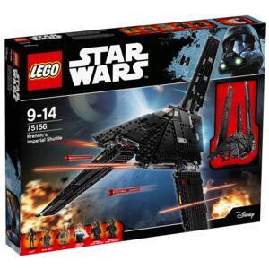 LEGO Star Wars (75156). Shuttle imperiale di Krennic - 3
