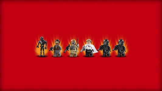 LEGO Star Wars (75156). Shuttle imperiale di Krennic - 13