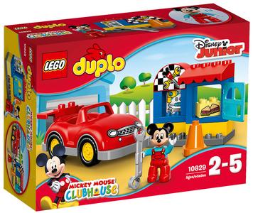 Giocattolo Lego Duplo. L'officina di Topolino (10829) Lego 0