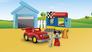 Giocattolo Lego Duplo. L'officina di Topolino (10829) Lego 4
