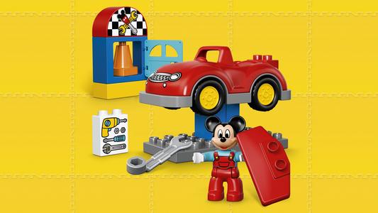 Giocattolo Lego Duplo. L'officina di Topolino (10829) Lego 6