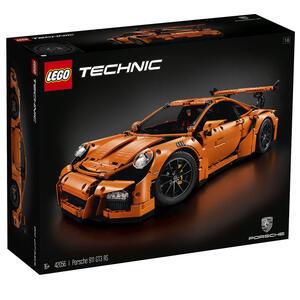 LEGO Technic (42056). Porsche 911 GT3 RS - 2