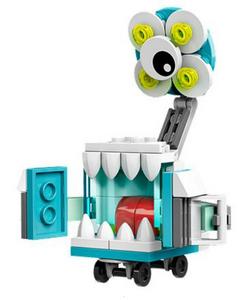 Giocattolo Lego Mixels. Serie 8. Skrubz. Bustina (41570) Lego 1