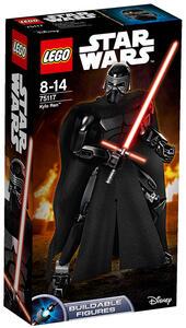 LEGO Star Wars (75117). Kylo Ren - 8