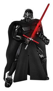 LEGO Star Wars (75117). Kylo Ren - 13