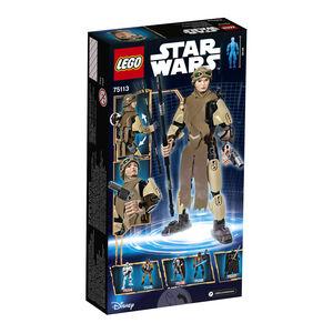 Giocattolo Lego Star Wars. Rey (75113) Lego 1