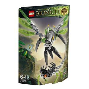 Giocattolo Lego Bionicle. Uxar Creatura della Giungla (71300) Lego 0