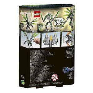 Giocattolo Lego Bionicle. Uxar Creatura della Giungla (71300) Lego 1
