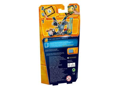 Giocattolo Lego Nexo Knights. Ultimate Robin (70333) Lego 1