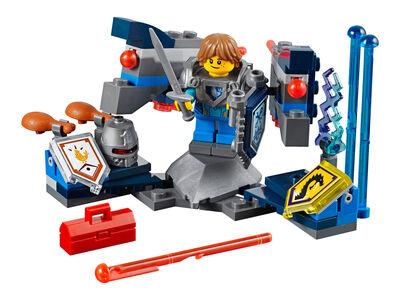 Giocattolo Lego Nexo Knights. Ultimate Robin (70333) Lego 2