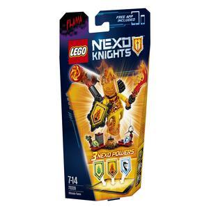 LEGO Nexo Knights (70339). Ultimate Flama - 2