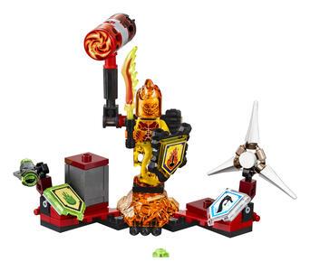 LEGO Nexo Knights (70339). Ultimate Flama - 5