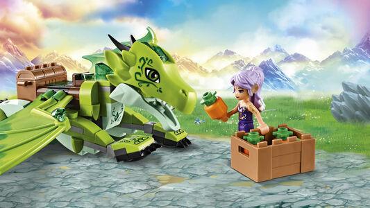 Giocattolo Lego Elves. La Piazza del mercato segreta (41176) Lego 7