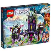 Lego Elves. Il castello delle ombre di Ragana (41180)