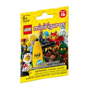 LEGO Minifigures. Series 16 Pack Singolo