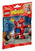 Giocattolo Lego Mixels. Serie 8. Splasho. Bustina (41563) Lego