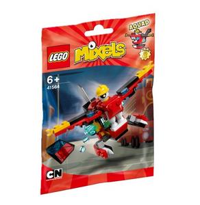 Giocattolo Lego Mixels. Serie 8. Aquad. Bustina (41564) Lego 0