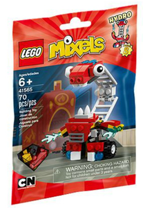 Giocattolo Lego Mixels. Serie 8. Hydro. Bustina (41565) Lego 0