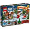 Lego City. Calendari