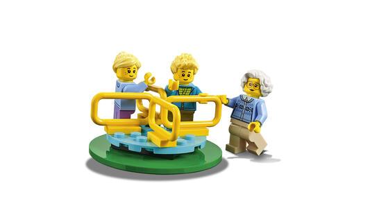 LEGO City Town (60134). Divertimento al parco - 6