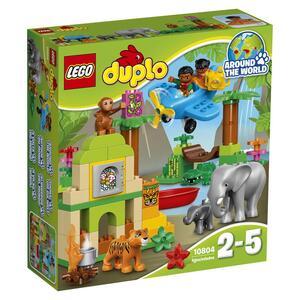 LEGO Duplo (10804). Giungla - 2