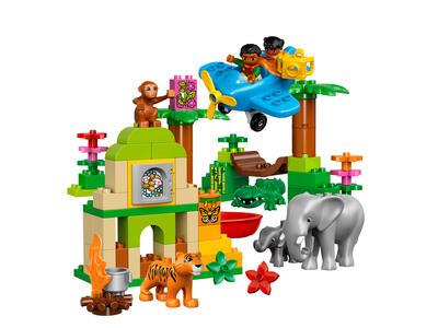 LEGO Duplo (10804). Giungla - 7
