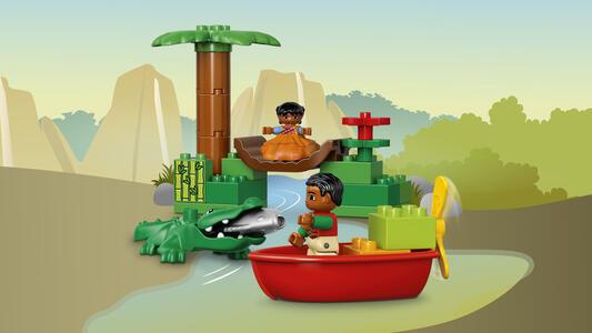 LEGO Duplo (10804). Giungla - 11