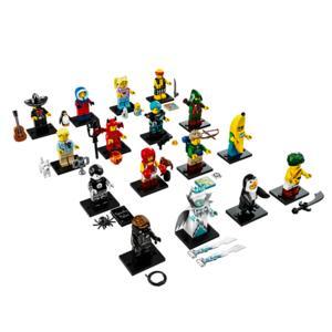LEGO Minifigures (71013) serie 16 - 3
