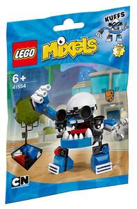 Lego Mixels: Busta Personaggio Serie 7 - 2