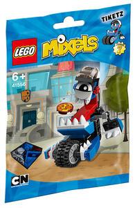 Lego Mixels: Busta Personaggio Serie 7 - 4