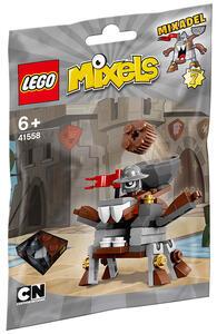 Lego Mixels: Busta Personaggio Serie 7 - 6