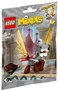 Lego Mixels: Busta Personaggio Serie 7 - 7