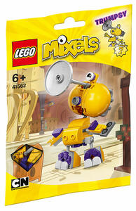Lego Mixels: Busta Personaggio Serie 7 - 10