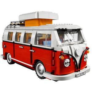 LEGO Collezionisti (10220). Volkswagen T1 Camper - 3