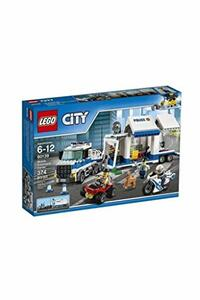 LEGO City Police (60139). Centro di comando mobile - 5