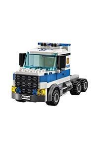 LEGO City Police (60139). Centro di comando mobile - 9