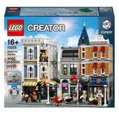 Giocattolo Lego Creator Expert. Piazza dell'Assemblea (10255) Lego
