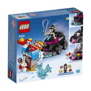 LEGO Dc Super Hero Girls (41233). Il carro armato di Lashina - 2