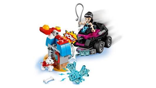 LEGO Dc Super Hero Girls (41233). Il carro armato di Lashina - 5