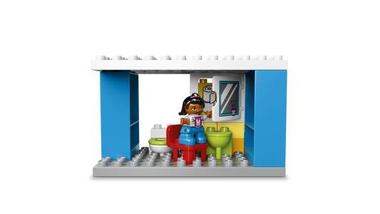 LEGO Duplo Town (10835). Villetta familiare - 9