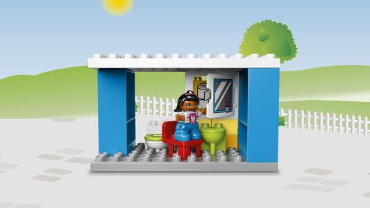 LEGO Duplo Town (10835). Villetta familiare - 13