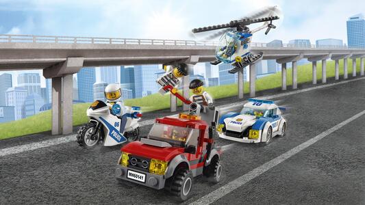 LEGO City Police (60141). Stazione di Polizia - 13