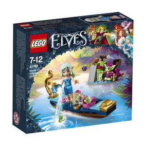 LEGO Elves (41181). La gondola di Naida e il goblin ladro - 6