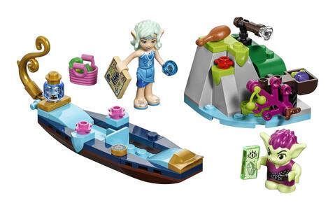 LEGO Elves (41181). La gondola di Naida e il goblin ladro - 17