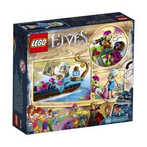 LEGO Elves (41181). La gondola di Naida e il goblin ladro - 29